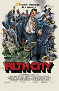 Canadian Film Festival 2017: Our Review of 'Filth City'