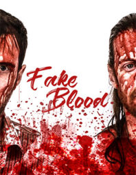 THE 'FAKE BLOOD' IS FLOWING AT BITS THIS WEEKEND AND WE'VE GOT TICKETS TO GIVE TO YOU!