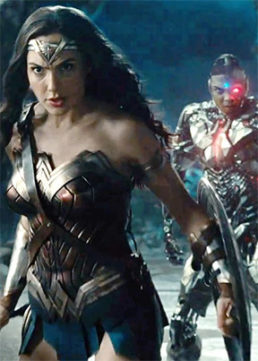 Teamwork Is Hard: Our Review of 'Justice League'