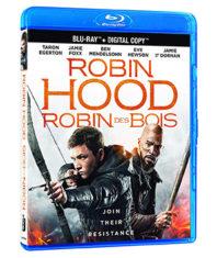 WIN 'ROBIN HOOD' ON BLU-RAY!!! - In The SeatsIn The Seats