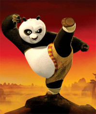 Fun Fare for the Kiddies: A Review of 'Kung Fu Panda 3'