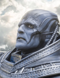 'Meh'-ctacle Filmmaking: Our Review of 'X-Men: Apocalypse'