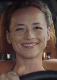 'Felix and The Treasure of Morgäa' – Catching up with Karine Vanasse