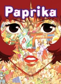 Art House Animation: Our Review of 'Paprika'